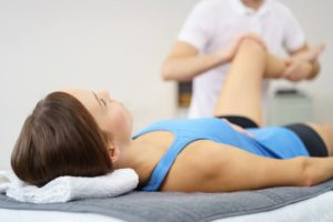 Combining Chiropractic with other therapies such as Massage.