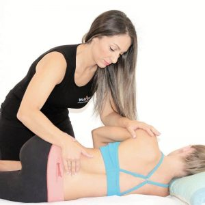Lumbar Adjustment